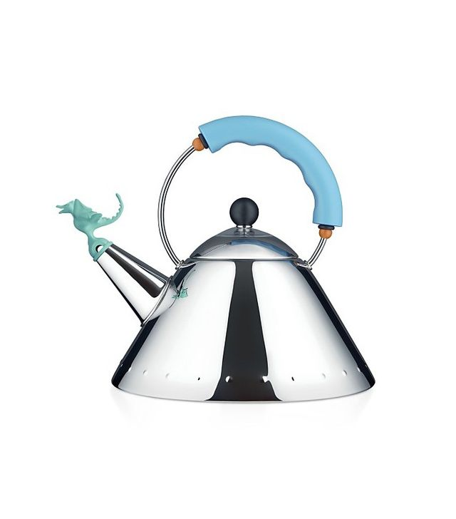 Alessi Tea Rex Water Kettle