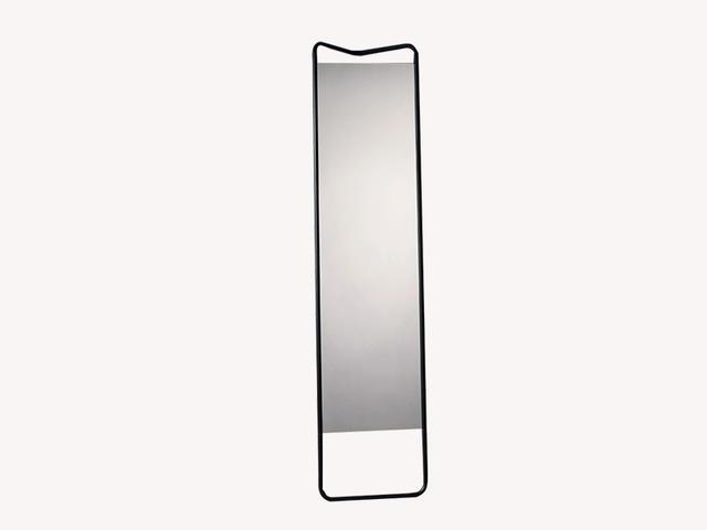 TRNK Kaschkasch Corner Floor Mirror