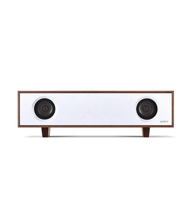 TRNK Tabletop HiFi Amplified Speaker