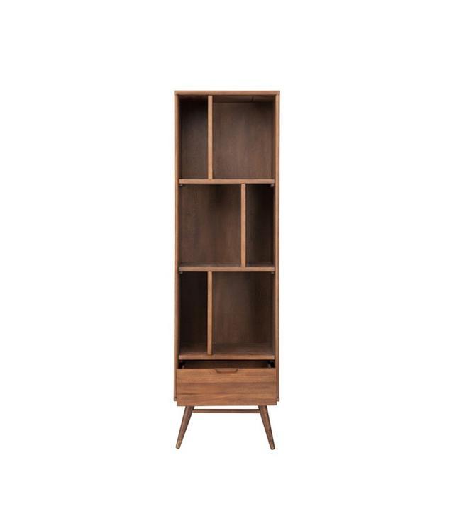 DwellStudio Affleck Single Standard Bookcase