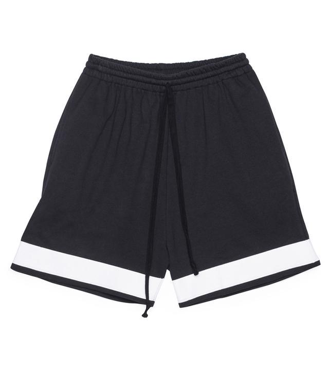 Ten Pieces Short Shorts