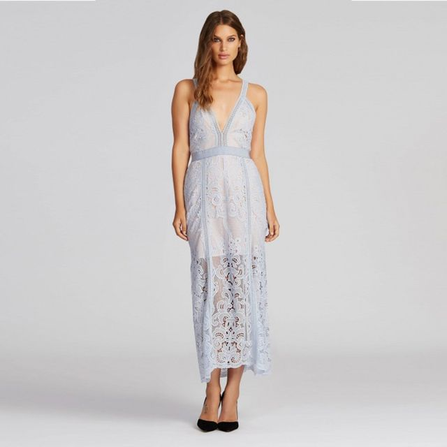 Alice McCall Wanderlust Dress