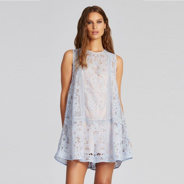 Alice McCall Baby I Am Playsuit