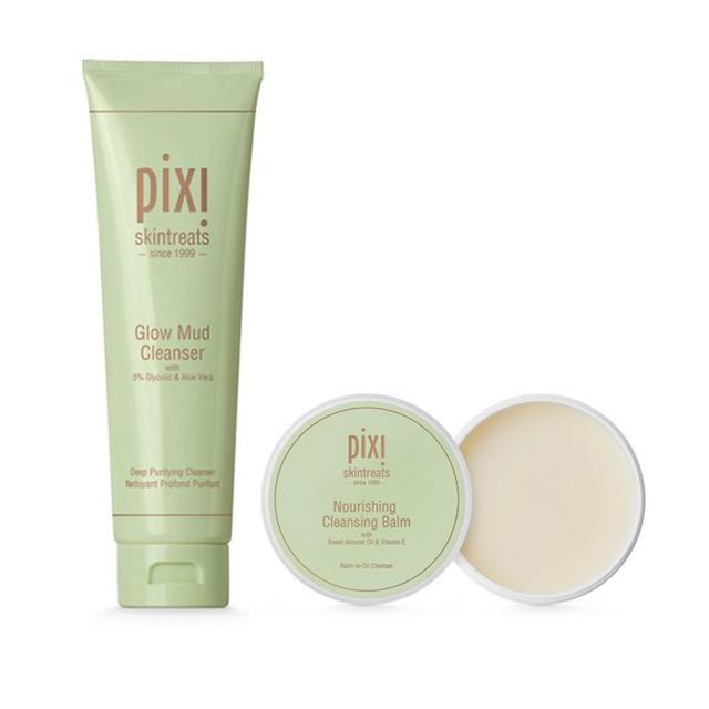Pixi Beauty Glow Mud Cleanser
