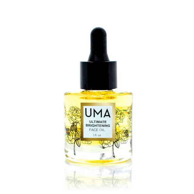 Uma Oils Ultimate Brightening Face Oil