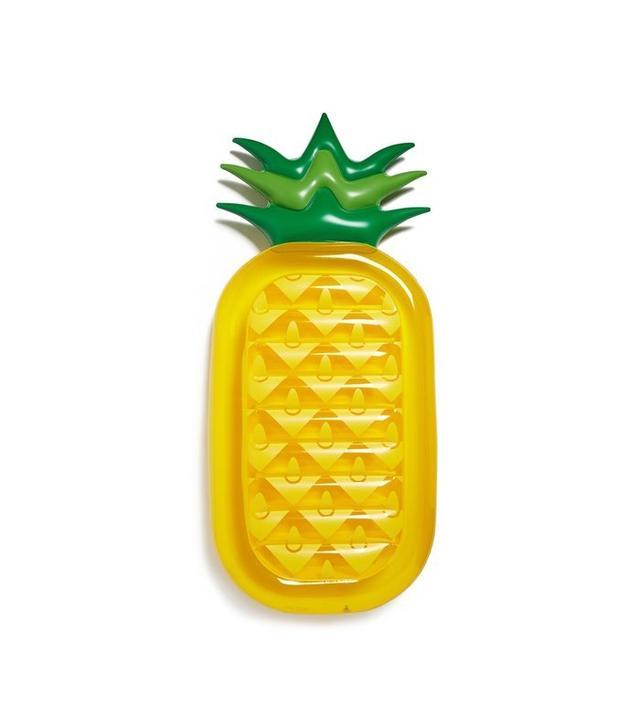 Sunnylife Inflatable Pineapple Pool Floatie