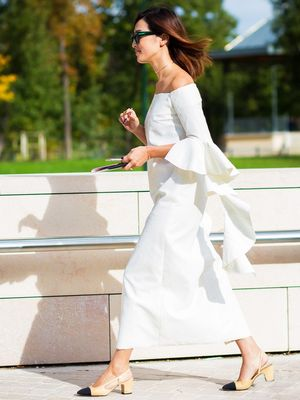 We Found the Best White Dresses (So You Don't Have To)
