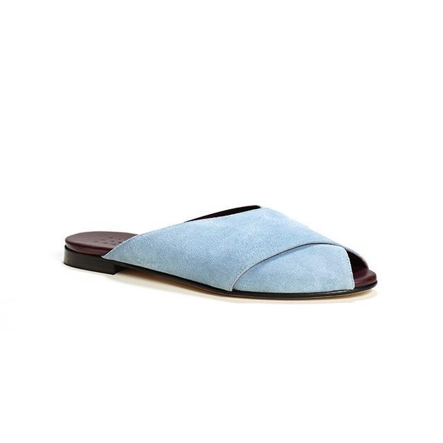 Trade-Mark Pajama Sandals