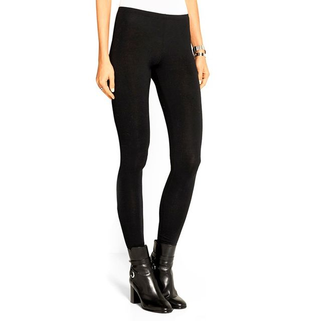 Are Leggings As Pants Ever Okay? We Have The Answer