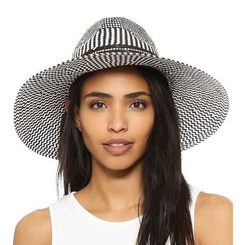The Mackay Hat