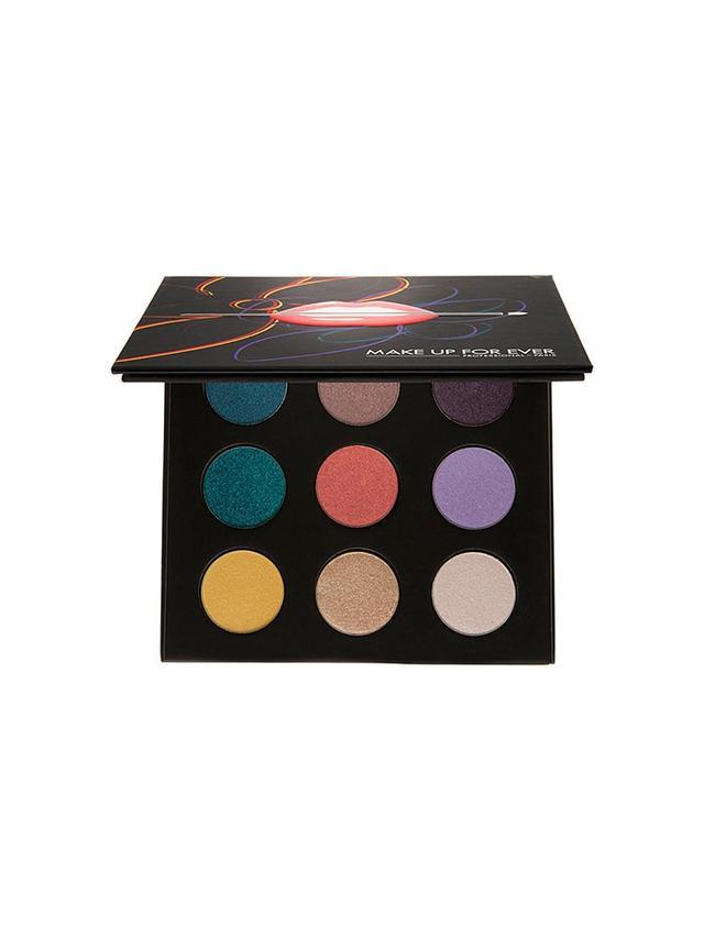 Make Up For Ever Artist Palette Volume 3