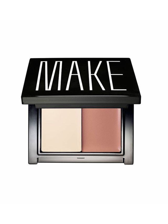 Make Contour Highlight Palette