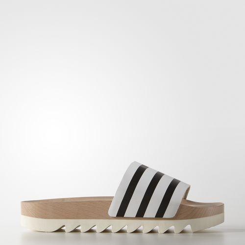 Adidas Originals Adilette Wood Slides