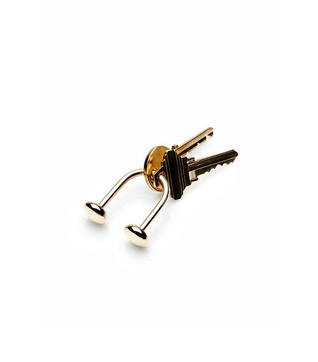 Carl Aubock U Key Ring