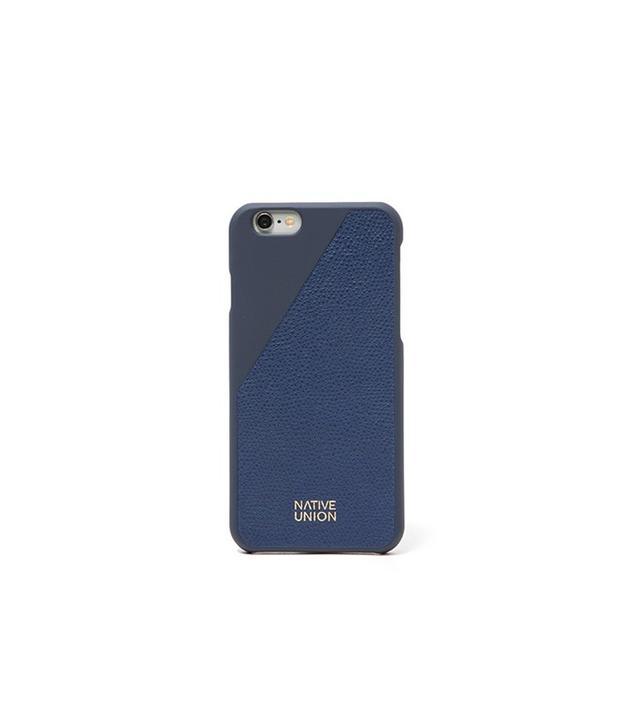Native Union iPhone 6 Luxury Case