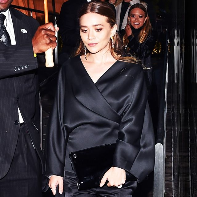 Why High Heels Are Over, According to Ashley Olsen
