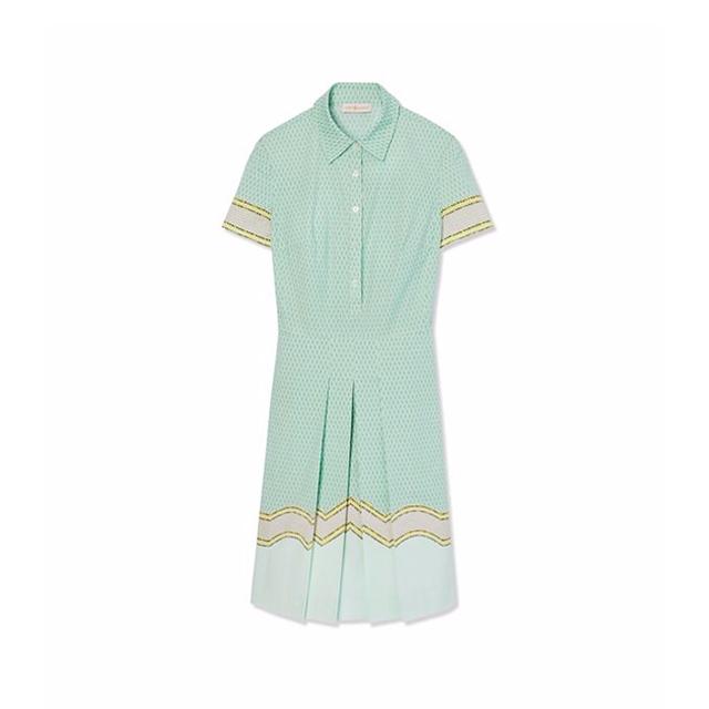 Tory Burch Emmy Shirt Dress