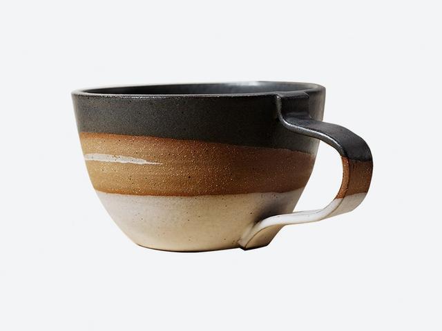 Signe Yberg Oversized Thread Mug