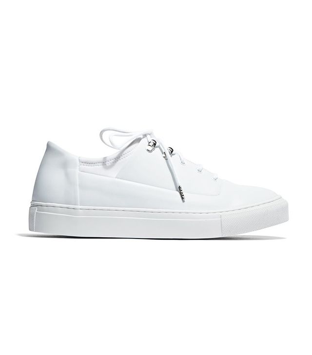 Rombaut Olof Low-Top Lace-Up Sneakers