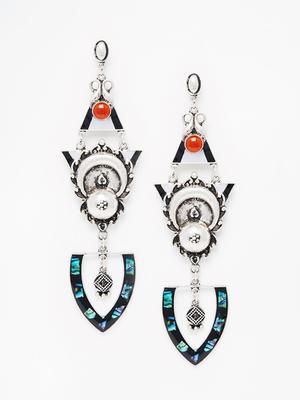 Love, Want, Need: ASOS's Western-Inspired Earrings