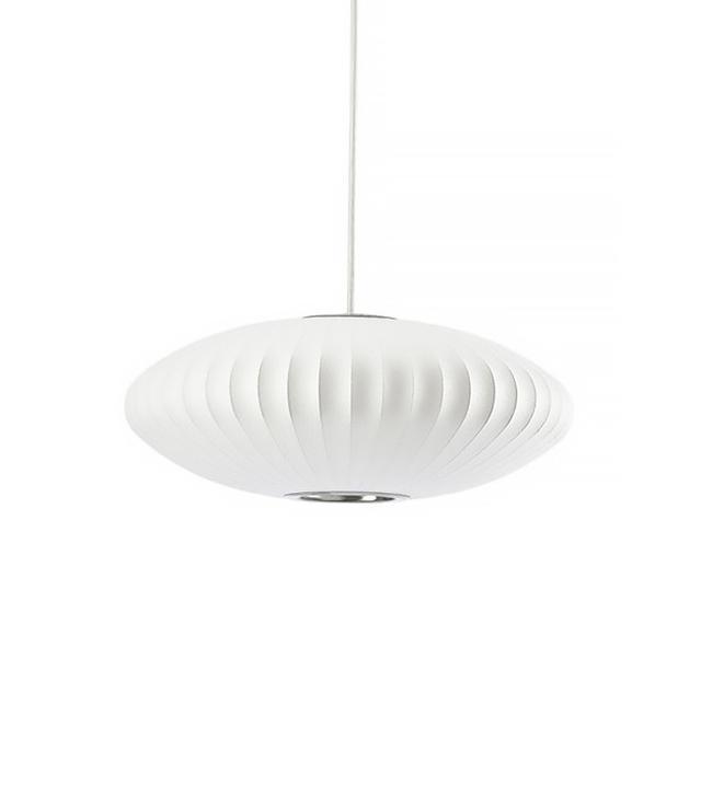Amonson Lighting Saucer Lamp