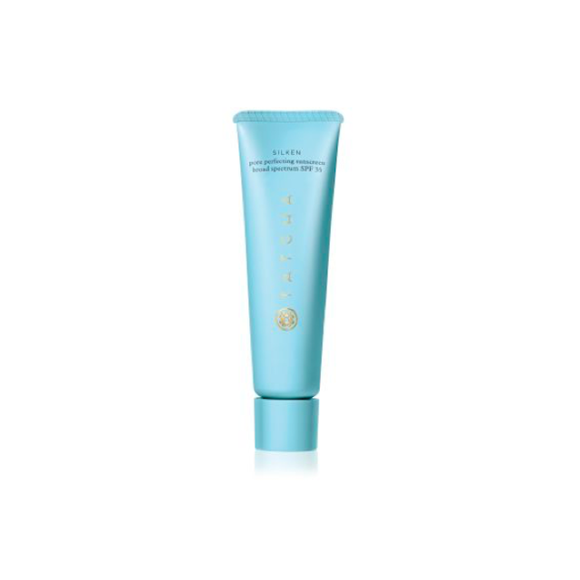 Tatcha Pore Perfecting & Non-Comedogenic Sunscreen