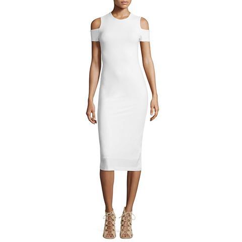 Meya Midi Dress