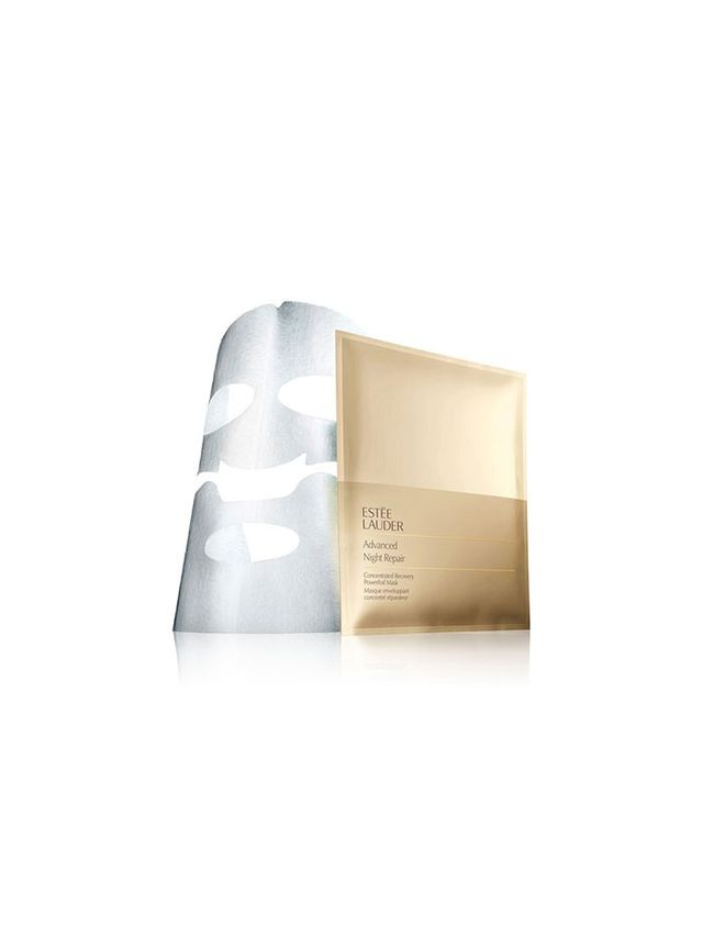 Estée Lauder Advanced Night Repair Concentrated Recovery PowerFoil Mask Pack of 4