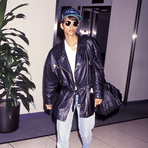 Why the '90s Were the Best Decade for Airport Style