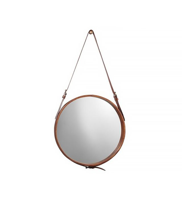 Jamie Young Mini Hanging Mirror