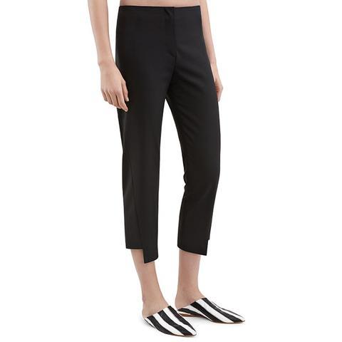 Harriet Dry Black Pants