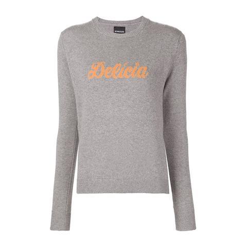 Delicia Knit Sweater