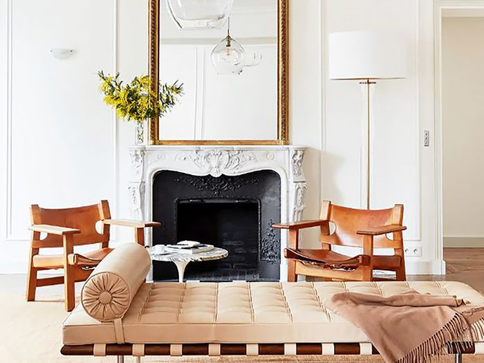 This Is How a Minimalist Decorates | MyDomaine