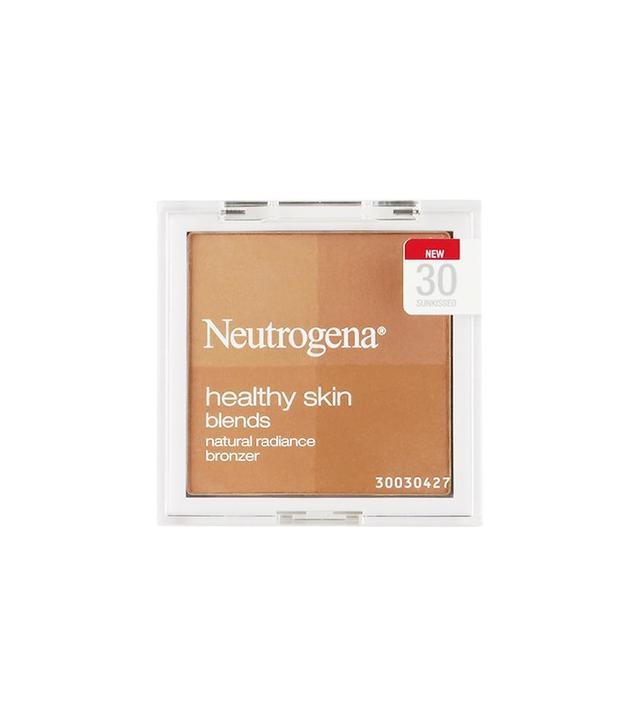 Neutrogena Healthy Skin Blends Natural Radiance Bronzer