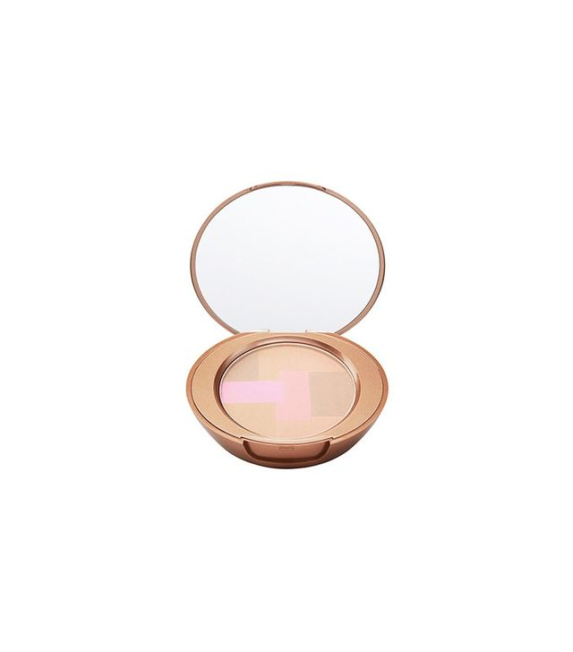 Boots No7 Perfectly Bronzed Mosaic Bronzer