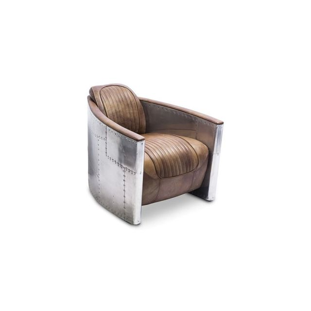 Timothy Oulton Valkyrie Tomcat Chair