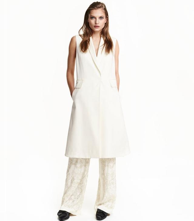 H&M Lycoll-Blend Vest