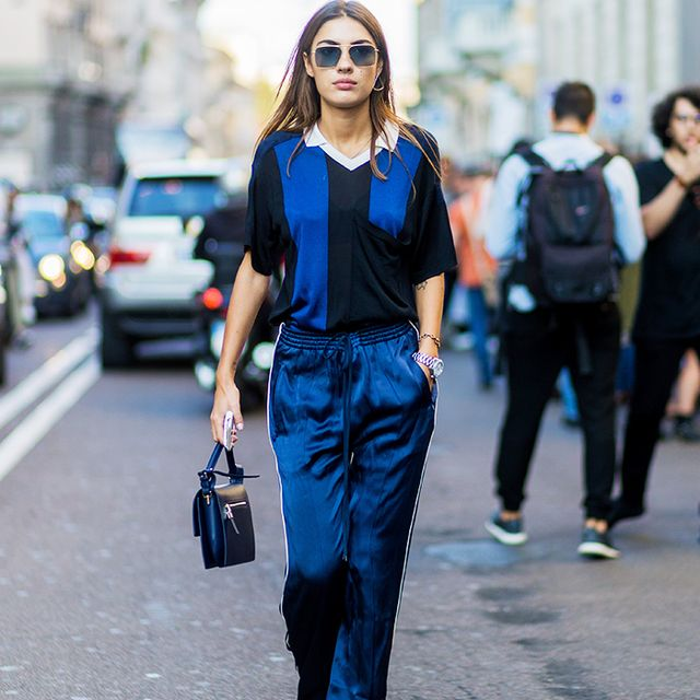 Making Tracksuits Chic: 4 Grown-Up Ways to Style Them Up