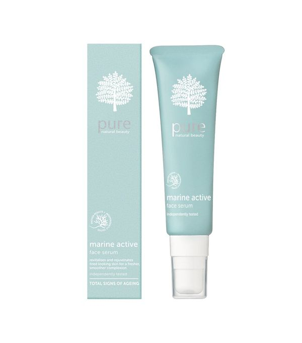 Best serums: Pure Marine Active Face Serum