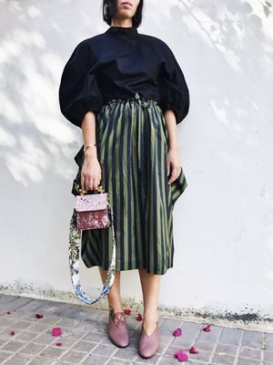 The Super-Stylish Instagram Mum We Can't Stop Looking At
