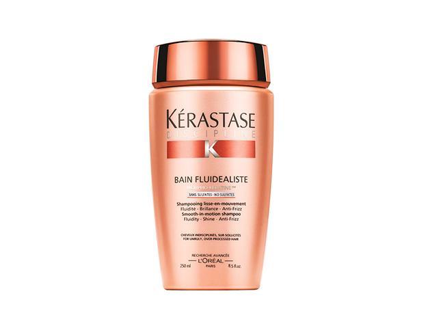 Kérastase Bain Fluidealiste Sulfate Free Shampoo