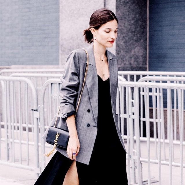 An Under-$100 Outfit That Works for the Office and Beyond