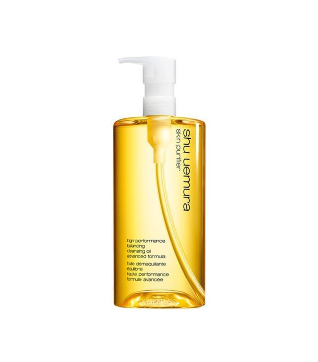 Shu Uemara Ultime8 Sublime Beauty Cleansing Oil