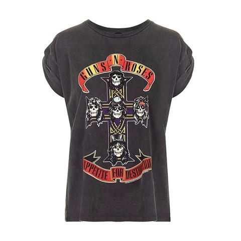 Guns N' Roses Tour Tee