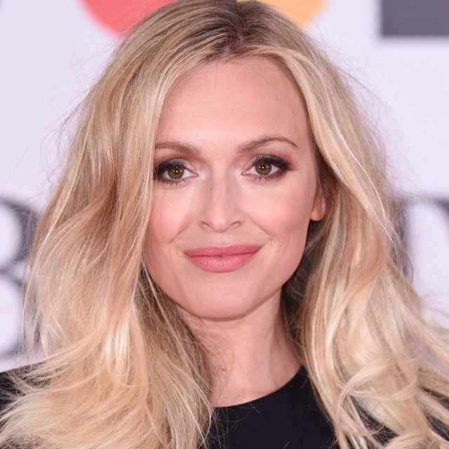 We Forgot Were Obsessed Fearne Cotton S Best Hair Moments