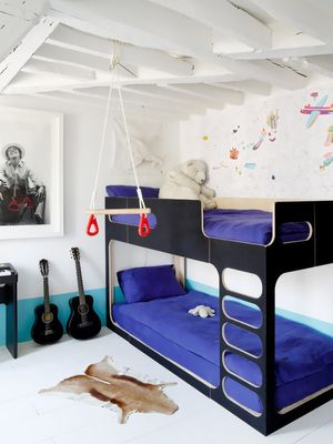 These Kickass Children's Rooms Will Make You Want to Be a Kid Again