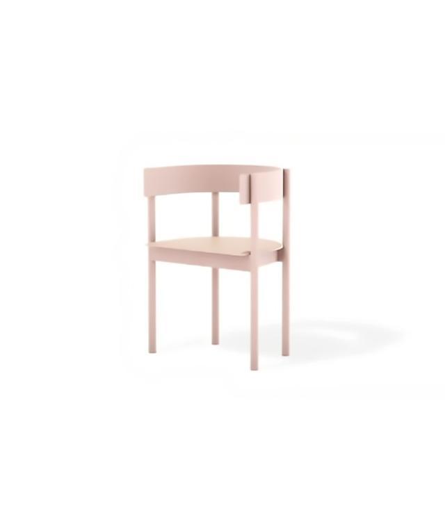 Matter-Made Typecast Chair