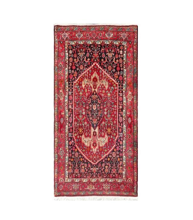 Pasargad Vintage Persian Bijar Rug
