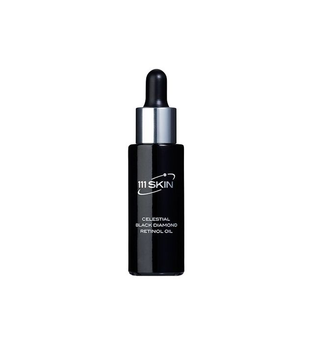 111 Skin Celestial Black Diamond Retinol Oil