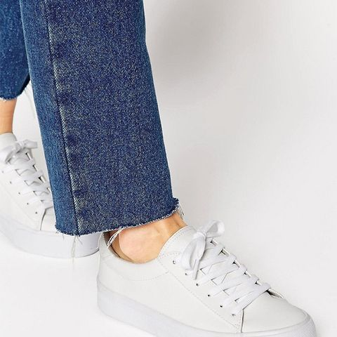 Dallington Lace-Up Trainers